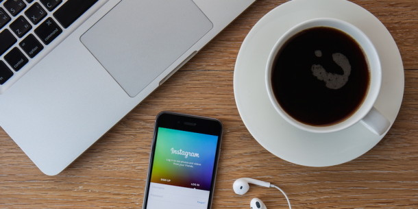 Using Instagram to Promote Your Brand - QT Digital