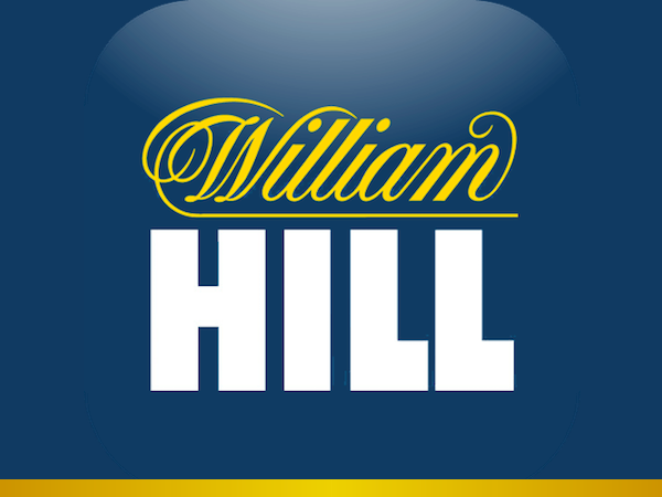 william hill max payout
