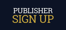 Publisher Sign Up